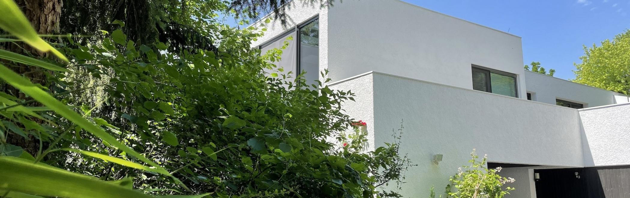 HI Rodelberg Ansicht Eingangsbereich nah